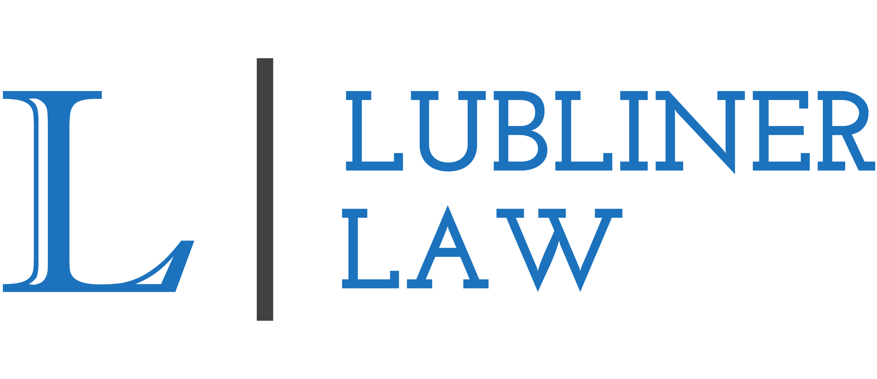 Lubliner Law PLLC logo
